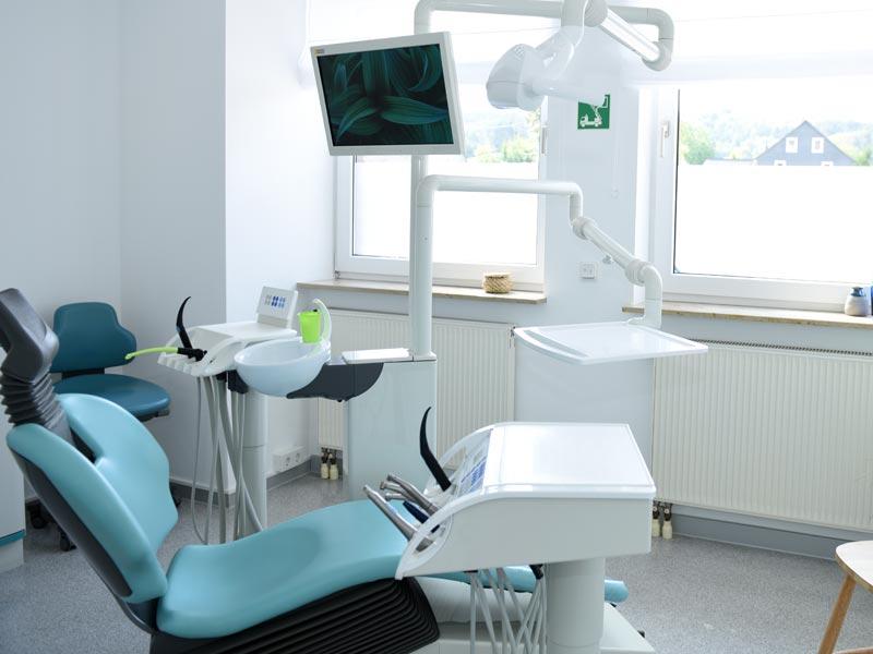 Zahnarzt Oberwiehl